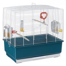 Rekord 3 Bird Cage White