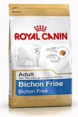 Royal Canin Bichon Frise +10 months 1.5kg