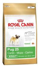 Royal Canin Pug +10 months 1.5kg