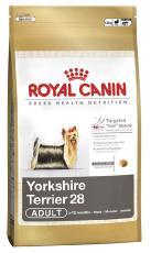 Royal Canin Yorkshire Terrier +10 months 1.5kg