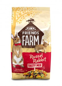Russel Rabbit Food 5kg