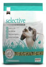 Science Selective Rabbit Food 3kg