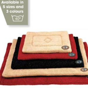 Sherpa Fleece Mat Large