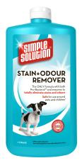 Stain & Odour Remover 1litre