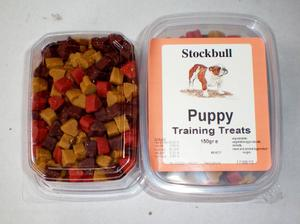 Stockbull Snax Training Treats Puppy