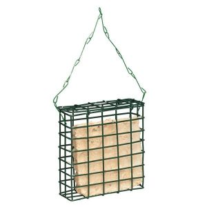 Suet Block Holder