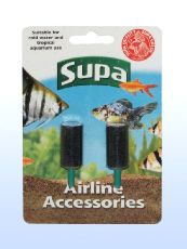 Supa Airline Airstone x2