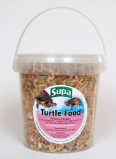 Supa Turtle Food Superior Mix 1litre