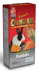 Supreme Carrot Crunchers 80g