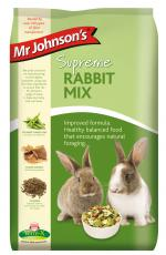 Supreme Rabbit Mix 2.25kg