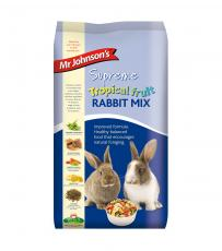 Supreme Tropical Fruit Rabbit Mix 2.25kg