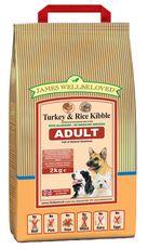 Turkey & Rice Kibble Adult 2kg