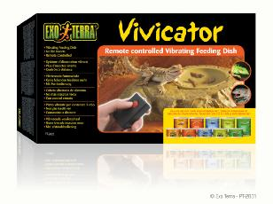 Vivicator Vibrating Dish