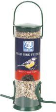 Wild Bird Seed Feeder 21cm