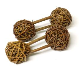 Willow Dumbell
